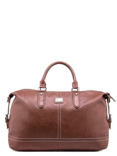 Рыжая дорожная сумка David Jones - 3999.00 руб