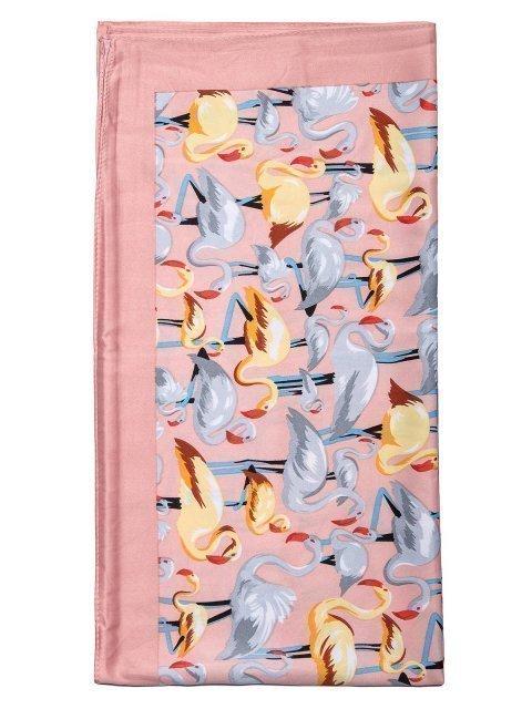Розовый платок Palantinsky - 599.00 руб
