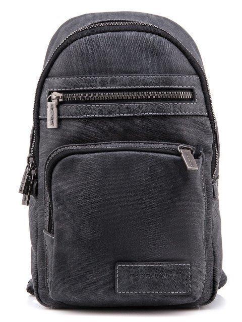Серая сумка планшет David Jones - 2199.00 руб