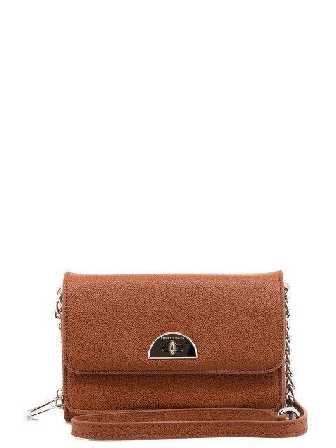 Рыжая сумка планшет David Jones - 1679.00 руб