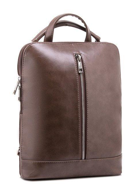 Коричневый рюкзак S.Lavia (Славия) - артикул: 822 586 52 - ракурс 3