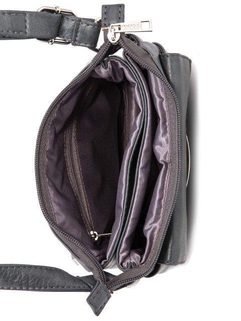 Серая сумка планшет S.Lavia (Славия) - артикул: 907 601 51 - ракурс 4