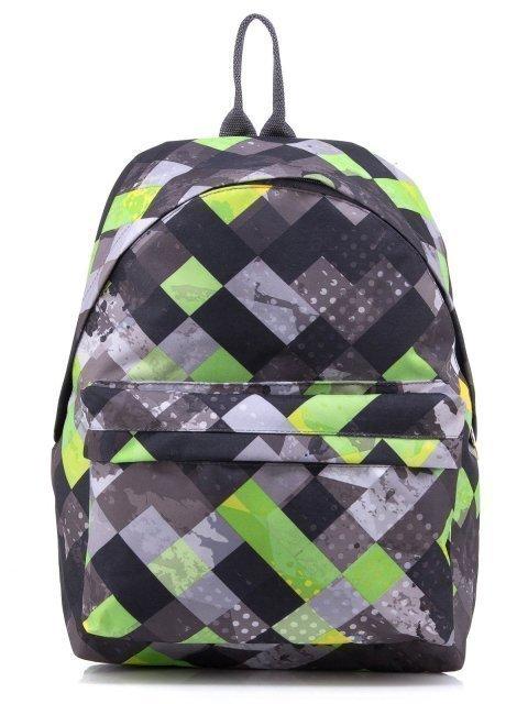 Серый рюкзак Lbags - 999.00 руб