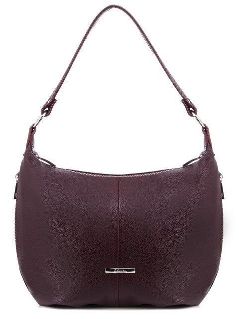 Бордовая сумка мешок S.Lavia - 4340.00 руб