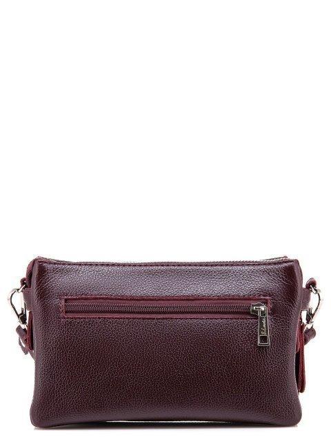 Бордовая сумка планшет S.Lavia (Славия) - артикул: 0027 13 03 - ракурс 4
