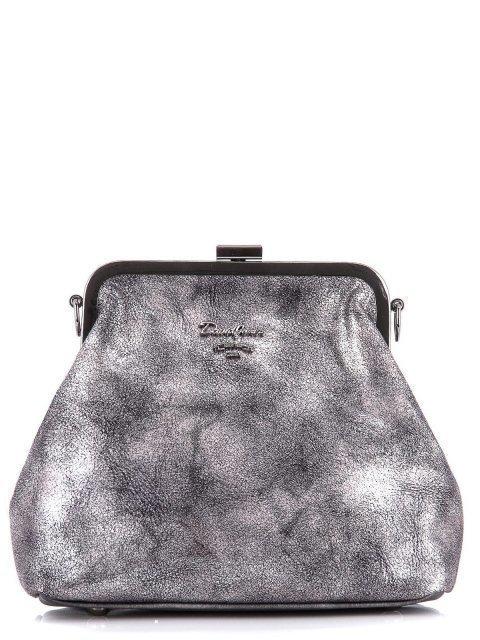 Серебряная сумка планшет David Jones - 1095.00 руб