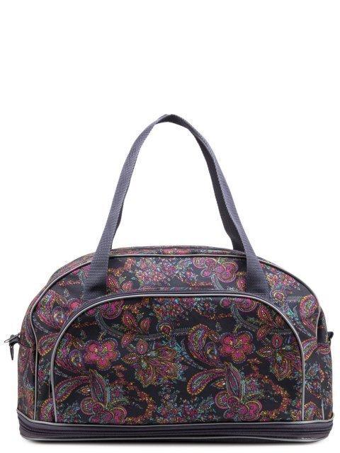 Серая дорожная сумка S.Lavia - 899.00 руб