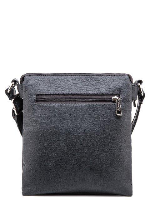 Серая сумка планшет S.Lavia (Славия) - артикул: 907 601 51 - ракурс 3