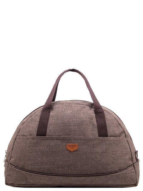Бежевая дорожная сумка Lbags - 1199.00 руб