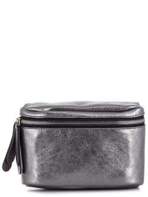 Серебряная сумка на пояс Gianni Chiarini - 5034.00 руб