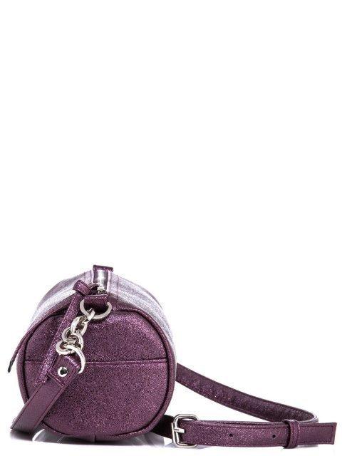 Бордовая сумка планшет S.Lavia (Славия) - артикул: 925 571 03 - ракурс 2