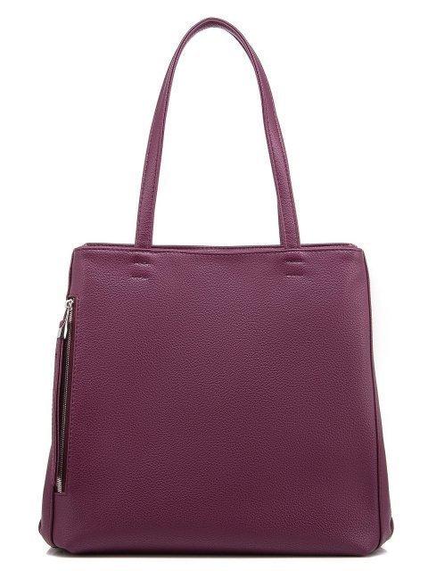 Бордовый шоппер S.Lavia - 2099.00 руб