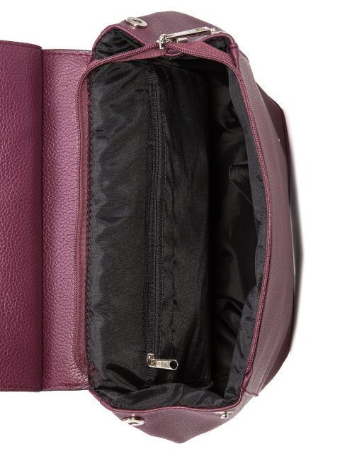 Бордовый рюкзак S.Lavia (Славия) - артикул: 779 902 03 - ракурс 4