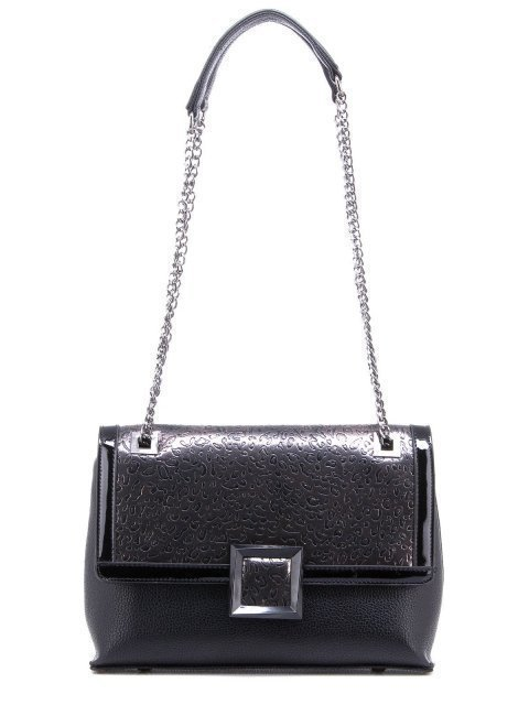 Чёрная сумка планшет Richezza - 1500.00 руб