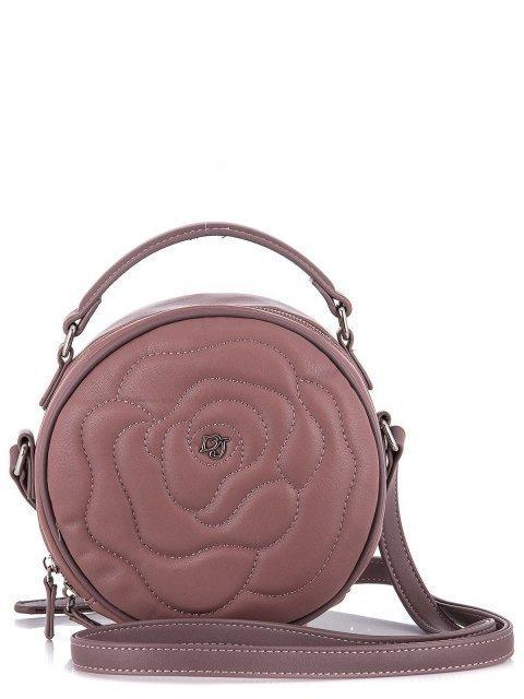 Розовая сумка планшет David Jones - 1299.00 руб