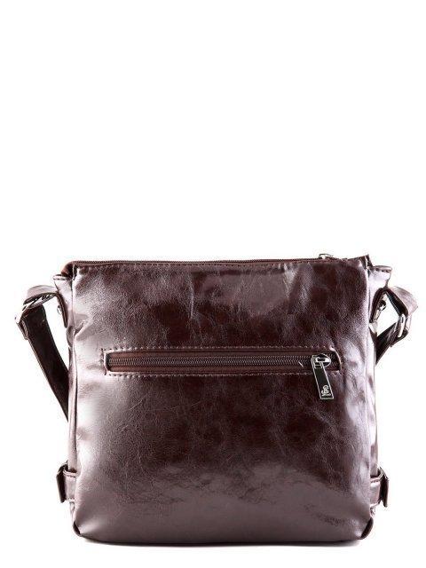 Коричневая сумка планшет S.Lavia (Славия) - артикул: 501 048 12 - ракурс 3