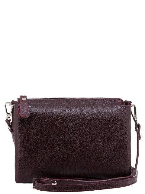 Бордовая сумка планшет S.Lavia - 3458.00 руб