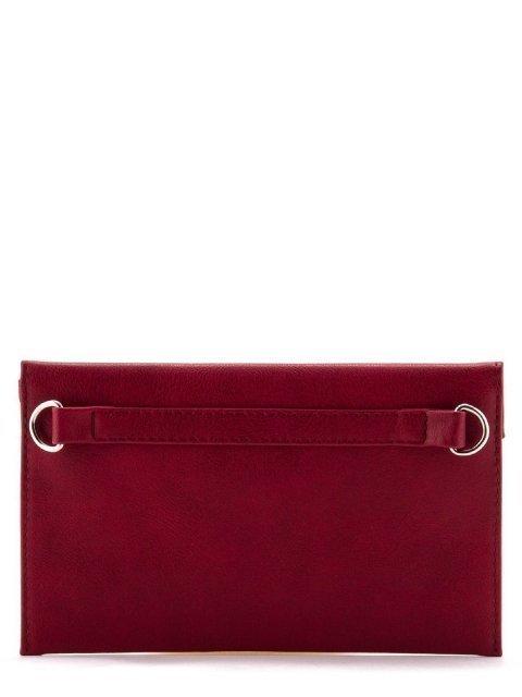 Красная сумка на пояс S.Lavia (Славия) - артикул: 921 910 04 - ракурс 3