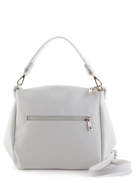 Белая сумка мешок S.Lavia (Славия) - артикул: 829 902 10 - ракурс 3