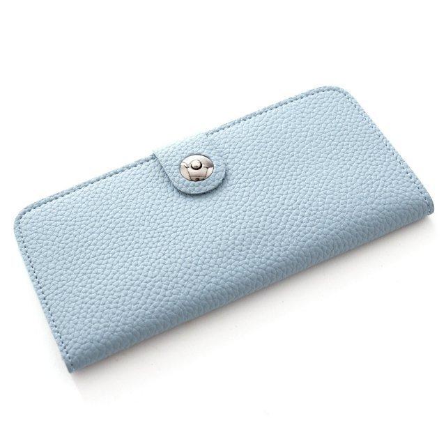 Голубое портмоне Assorti - 316.00 руб