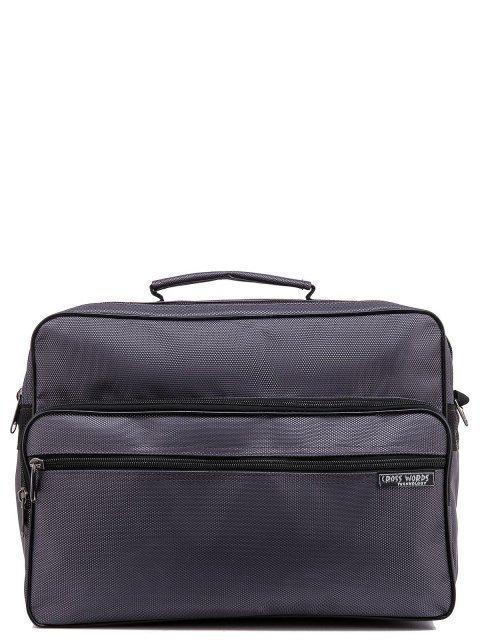 Серая сумка классическая S.Lavia - 1099.00 руб
