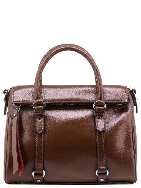 Коричневая сумка классическая Angelo Bianco - 3668.00 руб