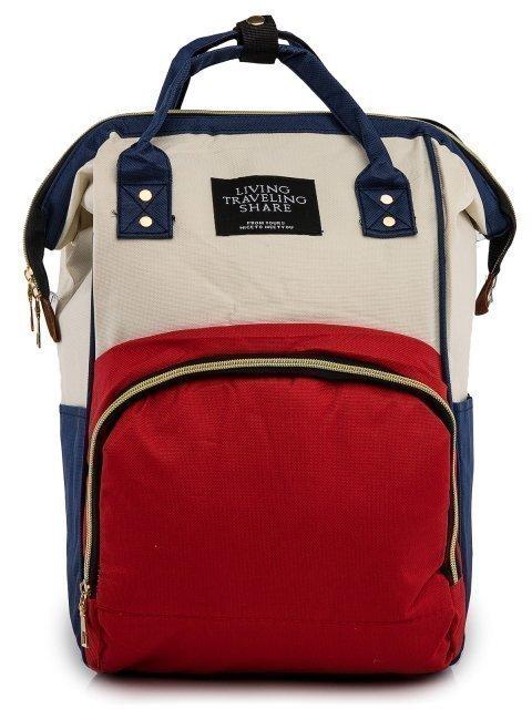 Красный рюкзак Angelo Bianco - 1699.00 руб
