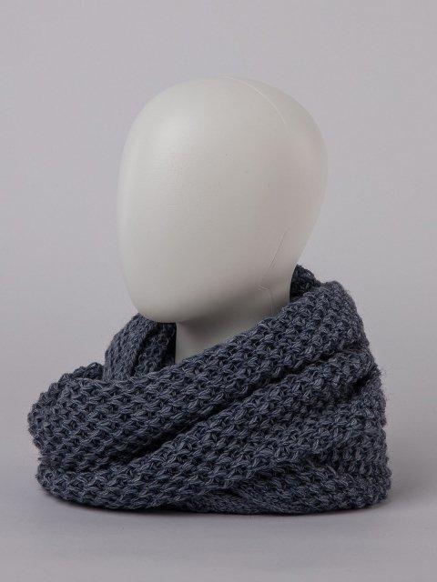 Синий капор Анжелика - 899.00 руб