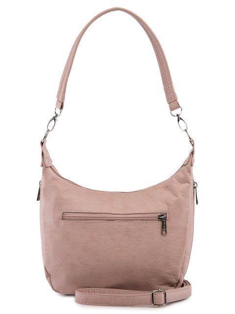 Розовая сумка планшет S.Lavia (Славия) - артикул: 358 601 42 - ракурс 3