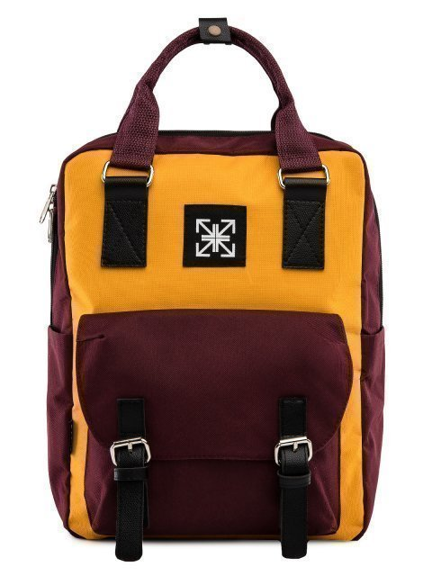 Жёлтый рюкзак S.Lavia - 1469.00 руб