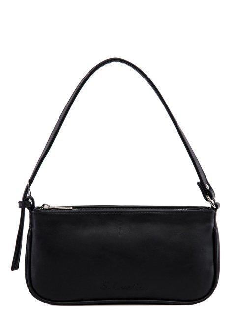 Чёрная сумка планшет S.Lavia - 1645.00 руб