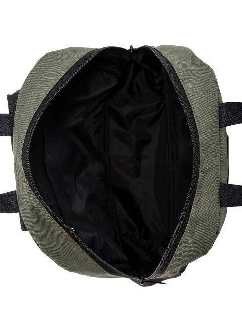 Зелёный рюкзак S.Lavia (Славия) - артикул: 00-76 000 35 - ракурс 4