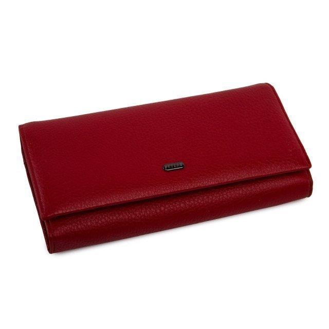Красное портмоне Barez - 1990.00 руб