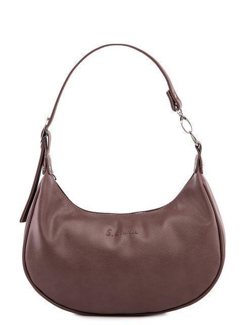Сиреневая сумка мешок S.Lavia - 1889.00 руб