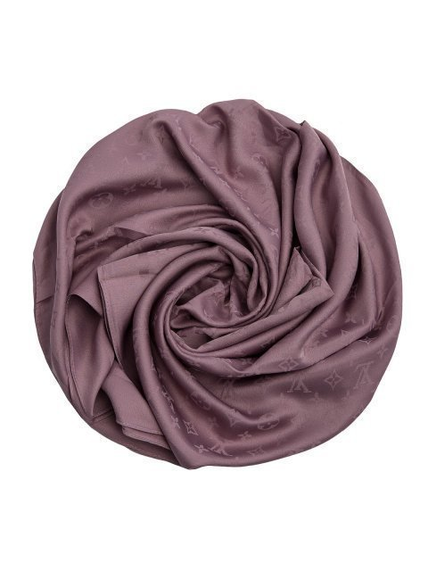 Сиреневый платок Палантин - 770.00 руб