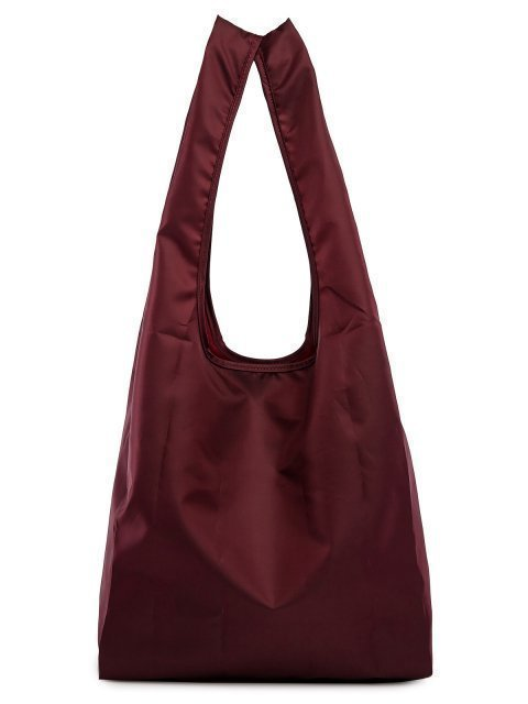Бордовый шоппер S.Lavia - 595.00 руб