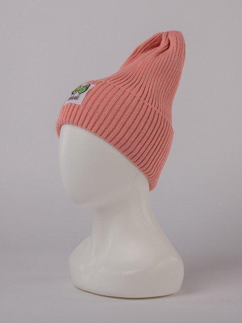 Коралловая шапка Fashion Style - 699.00 руб
