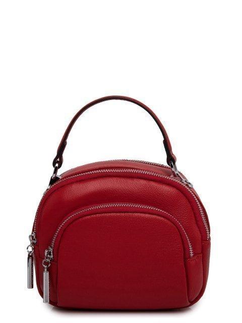 Красная сумка планшет Polina - 3779.00 руб