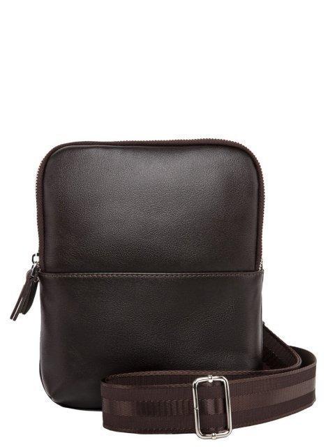 Коричневая сумка планшет S.Lavia - 4025.00 руб