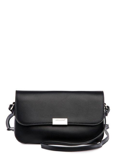 Чёрная сумка планшет David Jones - 2099.00 руб