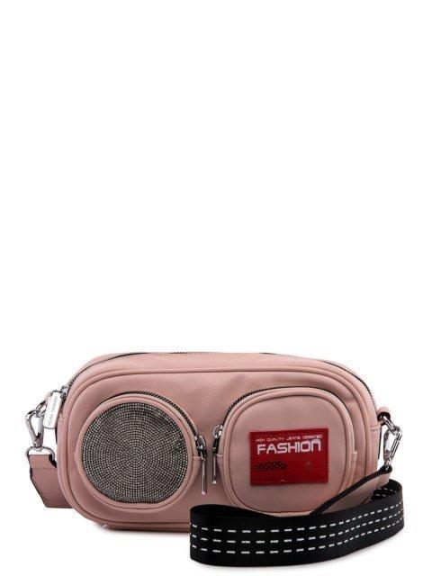 Розовая сумка планшет Fabbiano - 2499.00 руб