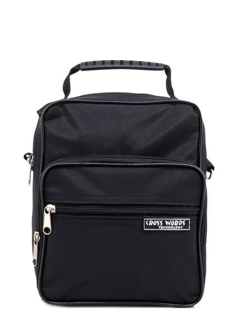Чёрная сумка планшет S.Lavia - 549.00 руб