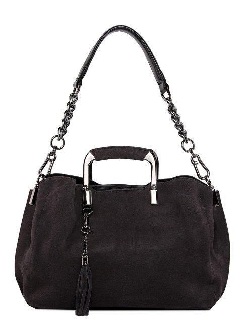 Серая сумка классическая Polina - 5999.00 руб