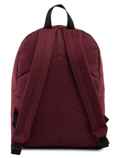 Бордовый рюкзак S.Lavia (Славия) - артикул: 00-03 000 03 - ракурс 3