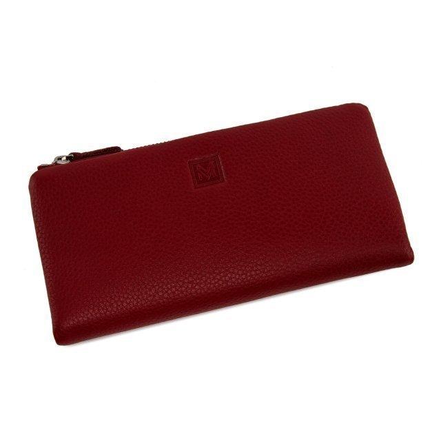 Красное портмоне S.Style - 2999.00 руб