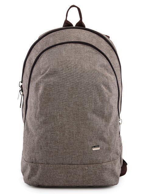 Бежевый рюкзак Lbags - 1199.00 руб