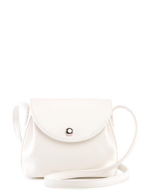 Белая сумка планшет S.Lavia - 1399.00 руб