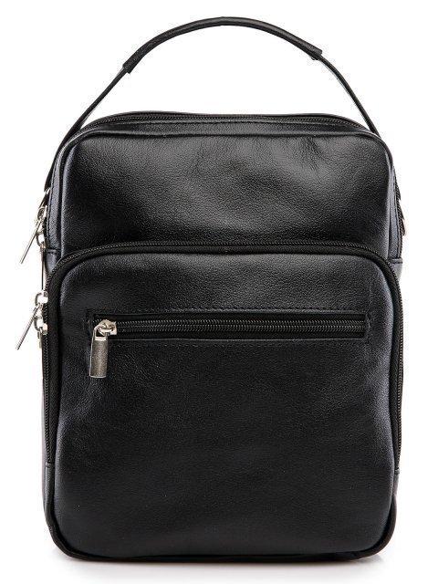 Чёрная сумка планшет S.Lavia - 4515.00 руб