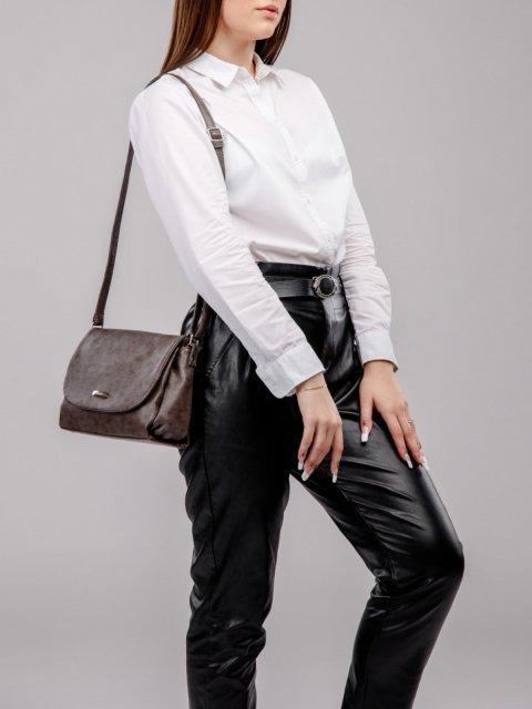 Чёрная сумка планшет S.Lavia - 2099.00 руб