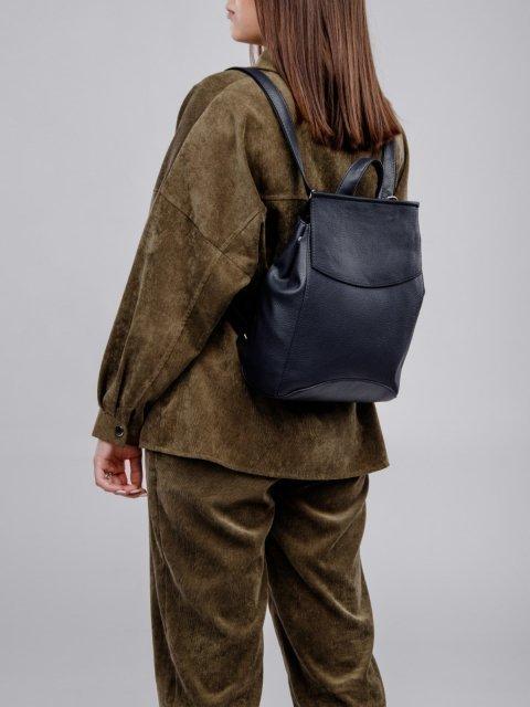 Синий рюкзак S.Lavia (Славия) - артикул: 779 902 70 - ракурс 6